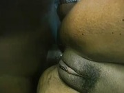 Rough sex and anal