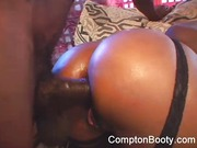 Ashley loves sucking big cock