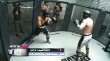 Ebony fuck punishing Jack Lawrence