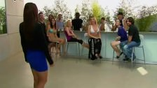 Swing 2×04 Playboy TV
