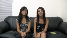 Ashley Taylor Ronquillo on the Casting Couch