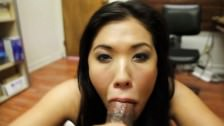 Oral Cream Pie 4