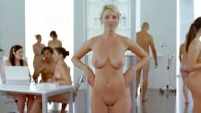 Banned Commercial Nude