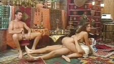 Regina Sipos – Egyptyian Girl fucked in Shop