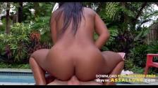 Big Butt Arianna Knight