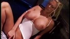 Jenna Jameson is a cocksucking nurse