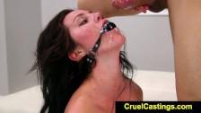 FetishNetwork Renee Roulette bondage sex