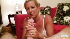 Oral Amber – Orgasms