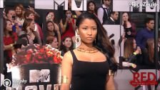 Nicki Minaj Ass Twerk and Lesbian – Super Hot