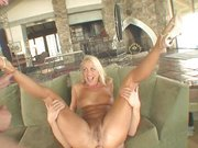 Mandy Bright fucked in the Ass